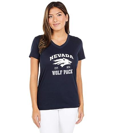 Champion College Nevada Wolf Pack University 2.0 V-Neck T-Shirt