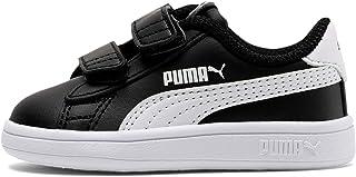 PUMA Smash V2 L V Inf, Sneakers Basses Mixte Enfant
