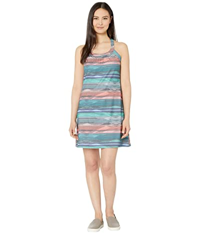 Prana Cantine Dress (Granite Bonita) Women