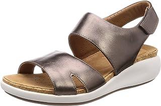 Clarks UN Bali Sling Women's Fashion Sandals
