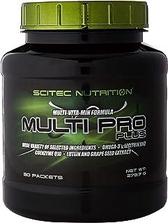 Scitec Nutrition Multi Pro Plus. Complejo