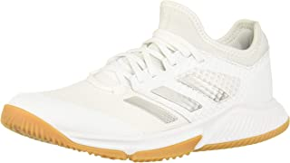 adidas Court Team Bounce W, Zapatillas Deportivas Mujer, 48