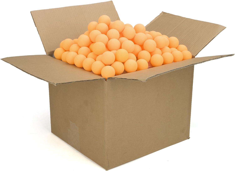 GOGO 1440PCS Table Tennis Balls for Professional Training