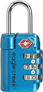 Eagle Creek Travel Safe TSA Lock, Brilliant Blue