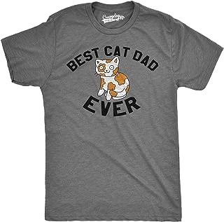 cat owner t shirt
