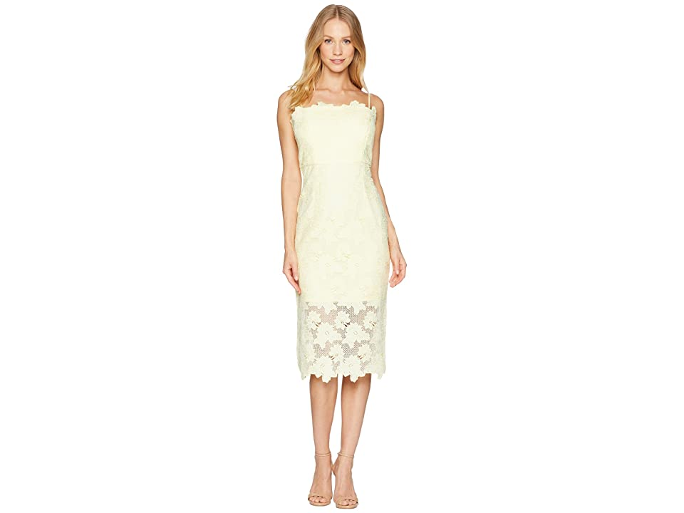 Bardot Sunshine Dress (Meringue) Women