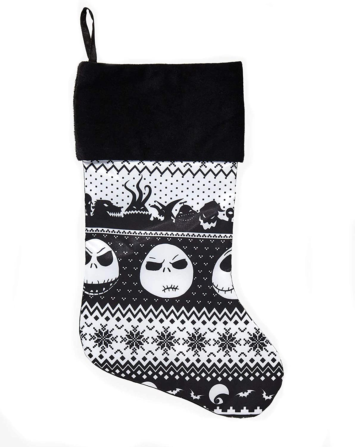 Tvmoviegifts The Nightmare Before Fair Ultra-Cheap Deals Isle Stocking Christmas 35% OFF