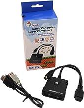 Mcbazel Brook PS3/ PS4 to Mega Drive/ PC Engine Super Converter Gaming Controller Adapter