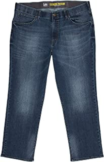 Men's Big & Tall Performance Series Extreme Motion Relaxed Fit Jean