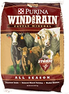 purina cattle mineral