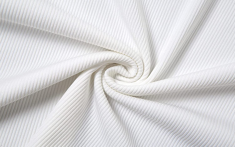 Ekaliy Women Casual V Neck Sleeveless Spaghetti Strap Wrap Front Ruched Boho Short Mini Dress