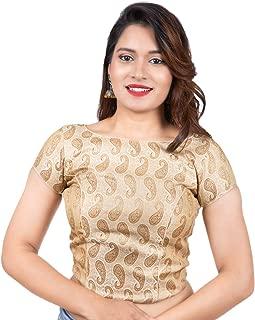 Womens Readymade Saree Blouse