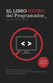 El Libro Negro del Programador: Cómo conseguir una carrera