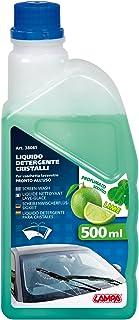 Amazon.es: liquido de limpiaparabrisas