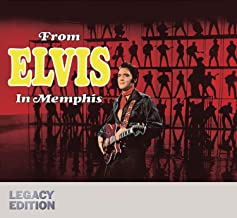 From Elvis In Memphis 40th Anniversary Legacy Edition