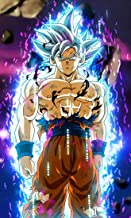 24inch x 40inch/60cm x 100cm Dragon Ball Super Silk Poster