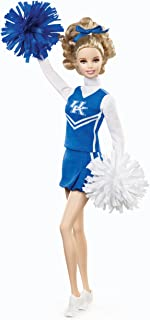 Barbie Collector University of Kentucky Doll