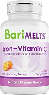 Best bariatric sleeve vitamins Reviews