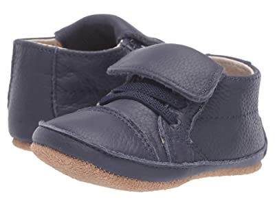 Robeez Nevada First Kicks (Infant/Toddler) (Navy) Boy