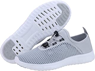 featured product ANYUETE Men's Quick Dry Aqua Water Shoes Lightweight Athletic Sports Shoes