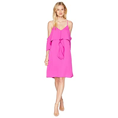 CATHERINE Catherine Malandrino Eden Dress (Vivid Viola) Women