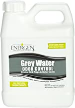Energen Grey Water Tank Treatment - Holding Tank Odor Control and Cleaner - RV Water Tank Deodorizer - 32 Ounces