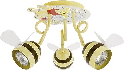 Amazon.es: lamparas infantiles - Disney