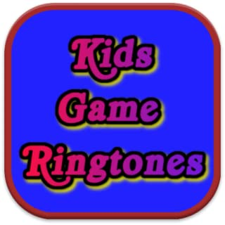 Kids Game Ringtones
