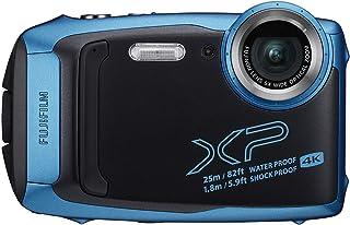 Fujifilm FinePix XP140 Waterproof Digital Camera w/16GB...