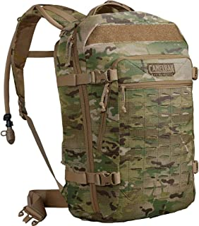 CAMELBAK Motherlode 100 Ounce 3 Liter Long Mil Spec Hydration Backpack