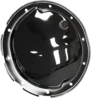 CSI 1316 Steel Differential Cover 1988-98 Gm 10 bolt rear ends, Chromed Steel