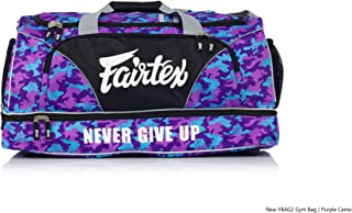fairtex equipment bag