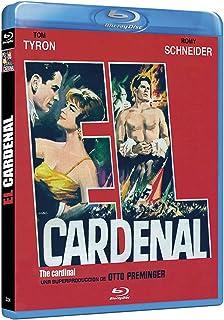 El cardenal Blu-ray