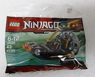 LEGO Ninjago Stealthy Swamp Airboat (30426) Bagged