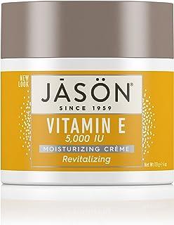 Jason Crema Facial Vitamina E 5000 UI - 113 gr
