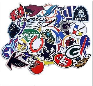 Best nfl helmet stickers Reviews