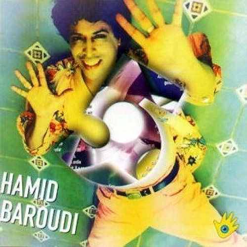 HAMID GRATUIT BAROUDI TÉLÉCHARGER MP3 MUSIC