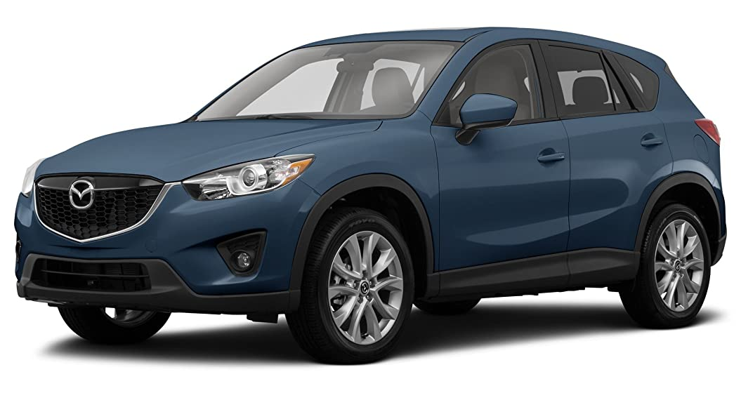 Amazoncom 2015 Mazda Cx 5 Reviews Images And Specs Vehicles
