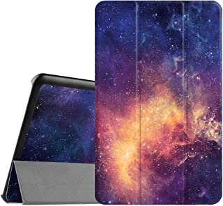 Fintie Slim Case for Samsung Galaxy Tab E 9.6 - Ultra Lightweight Protective Stand Cover for Tab E Wi-Fi/Tab E Nook/Tab E ...