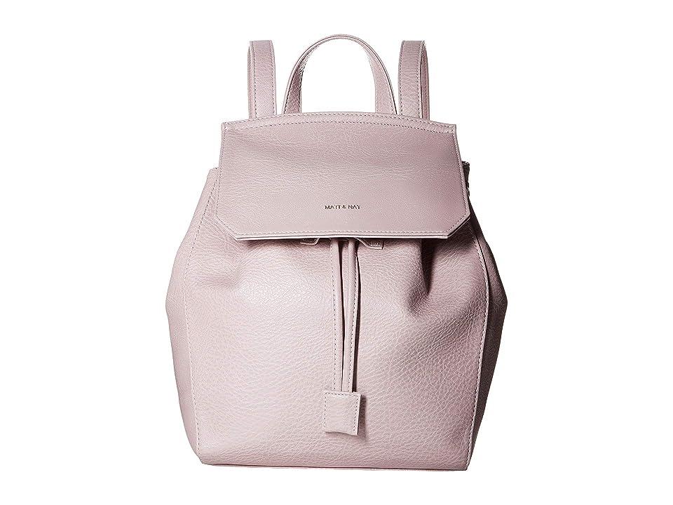 Matt & Nat Mumbai Small (Whisper) Bags