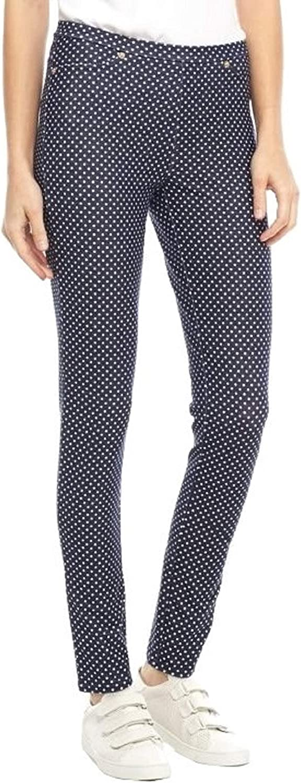Michael free Kors Women's Petites' Bungalow Large Leggings Dot Safety and trust Petite