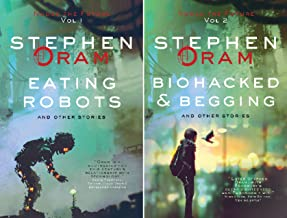 Nudge the Future (2 Book Series)