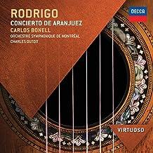 Rodrigo / Concierto de Aranjuez