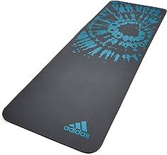 adidas Tie-Dye Yogamat - Blauw