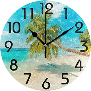 Best pam wall clock Reviews