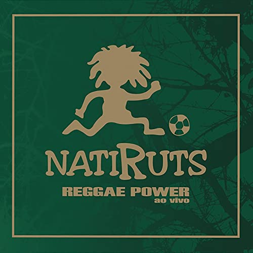cd completo natiruts reggae power