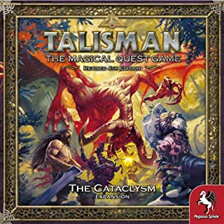 Talisman - The Cataclysm (Expansion)