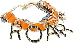 Roar Toggle Necklace