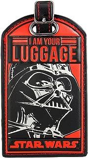 Star Wars I Am Your Luggage Darth Vader Luggage Tag