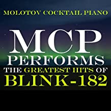 MCP Performs the Greatest Hits of Blink 182